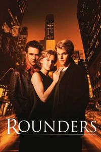 "<strong class=""MovieTitle"">Rounders</strong> (1998)"