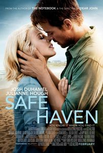"<strong class=""MovieTitle"">Safe Haven</strong> (2013)"