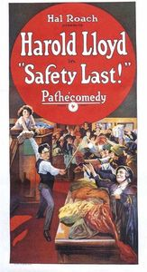 "<strong class=""MovieTitle"">Safety Last!</strong> (1923)"