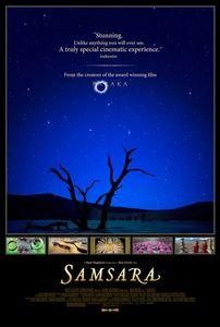 "<strong class=""MovieTitle"">Samsara</strong> (2011)"