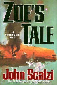 "<em class=""BookTitle"">Zoe's Tale</em>, John Scalzi"