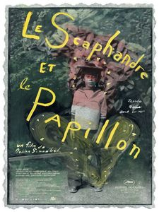 "<strong class=""MovieTitle"">Le scaphandre et le papillon</strong> [<strong class=""MovieTitle"">The Diving Bell And The Butterfly</strong>] (2007)"