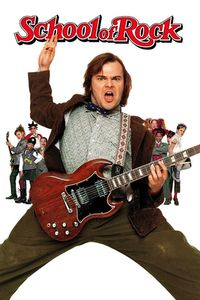 "<strong class=""MovieTitle"">The School Of Rock</strong> (2003)"