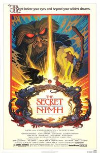 "<strong class=""MovieTitle"">The Secret of NIMH</strong> (1982)"