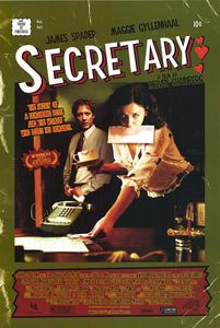 "<strong class=""MovieTitle"">Secretary</strong> (2002)"
