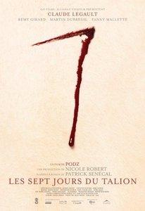 """<strong class=""""MovieTitle"""">Les 7 Jours du Talion</strong> [<strong class=""""MovieTitle"""">Seven Days</strong>] (2010)"""