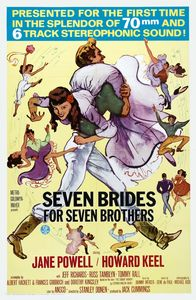 "<strong class=""MovieTitle"">Seven Brides for Seven Brothers</strong> (1954)"