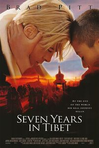 "<strong class=""MovieTitle"">Seven Years in Tibet</strong> (1997)"
