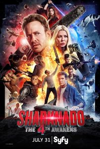 "<strong class=""MovieTitle"">Sharknado 4: The 4<sup>th</sup> Awakens</strong> (2016)"