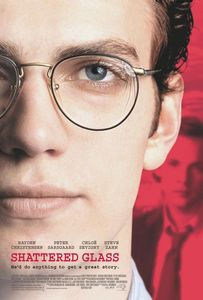 "<strong class=""MovieTitle"">Shattered Glass</strong> (2003)"