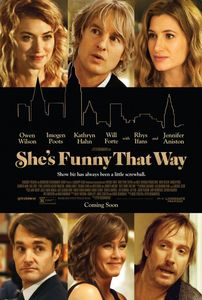 "<strong class=""MovieTitle"">She's Funny That Way</strong> (2014)"