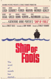"<strong class=""MovieTitle"">Ship of Fools</strong> (1965)"