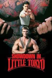"""<strong class=""""MovieTitle"""">Showdown In Little Tokyo</strong> (1991)"""