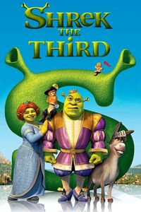 "<strong class=""MovieTitle"">Shrek the Third</strong> (2007)"