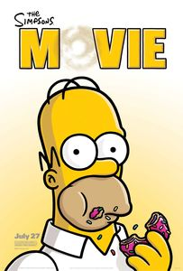 "<strong class=""MovieTitle"">The Simpsons Movie</strong> (2007)"