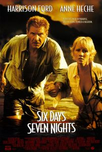 "<strong class=""MovieTitle"">Six Days Seven Nights</strong> (1998)"