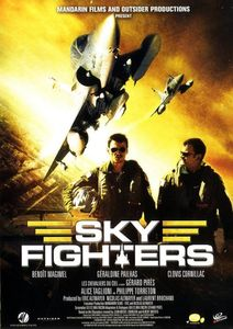 "<strong class=""MovieTitle"">Les chevaliers du ciel</strong> [<strong class=""MovieTitle"">Sky Fighters</strong>] (2005)"