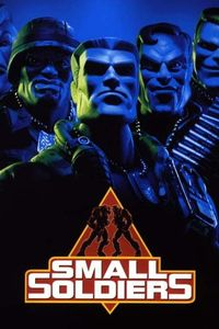 "<strong class=""MovieTitle"">Small Soldiers</strong> (1998)"