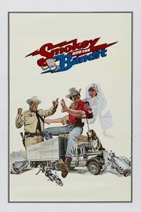 "<strong class=""MovieTitle"">Smokey and the Bandit</strong> (1977)"