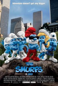 "<strong class=""MovieTitle"">The Smurfs</strong> (2011)"