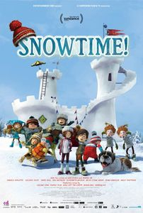 "<strong class=""MovieTitle"">Snowtime!</strong> aka <strong class=""MovieTitle"">La Guerre des tuques 3D</strong> (2015)"