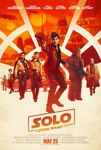 "<strong class=""MovieTitle"">Solo: A Star Wars Story</strong> (2018)"