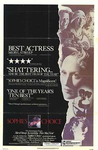 "<strong class=""MovieTitle"">Sophie's Choice</strong> (1982)"