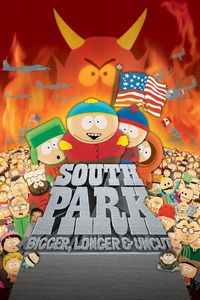 "<strong class=""MovieTitle"">South Park: Bigger, Longer & Uncut</strong> (1999)"