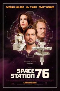 "<strong class=""MovieTitle"">Space Station 76</strong> (2014)"