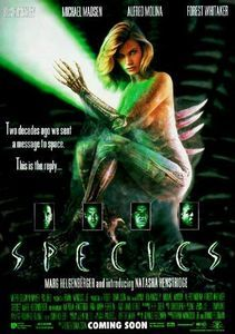 "<strong class=""MovieTitle"">Species</strong> (1995)"