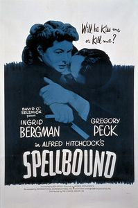"<strong class=""MovieTitle"">Spellbound</strong> (1945)"