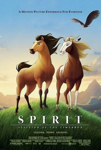 "<strong class=""MovieTitle"">Spirit: Stallion of the Cimarron</strong> (2002)"