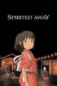 "<strong class=""MovieTitle"">Sen To Chihiro No Kamikakushi</strong> [<strong class=""MovieTitle"">Spirited Away</strong>] (2001)"