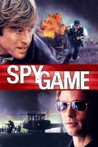 "<strong class=""MovieTitle"">Spy Game</strong> (2001)"
