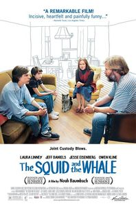 "<strong class=""MovieTitle"">The Squid and the Whale</strong> (2005)"