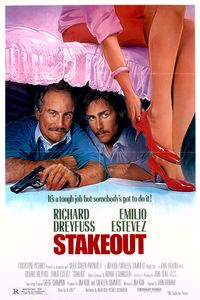 """<strong class=""""MovieTitle"""">Stakeout</strong> (1987)"""