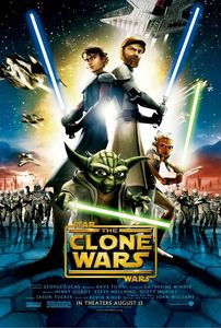"<strong class=""MovieTitle"">Star Wars: The Clone Wars</strong> (2008)"