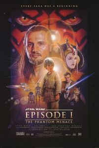 "<strong class=""MovieTitle"">Star Wars: Episode I – The Phantom Menace</strong> (1999)"