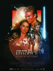 "<strong class=""MovieTitle"">Star Wars: Episode II – Attack of the Clones</strong> (2002)"