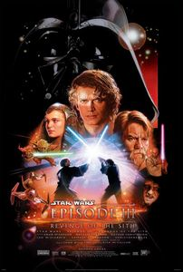 "<strong class=""MovieTitle"">Star Wars: Episode III – Revenge of the Sith</strong> (2005)"