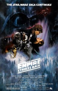 "<strong class=""MovieTitle"">Star Wars: Episode V – The Empire Strikes Back</strong> (1980)"