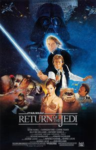 "<strong class=""MovieTitle"">Star Wars: Episode VI – Return of the Jedi</strong> (1983)"