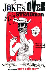 "<em class=""BookTitle"">The Joke's Over: Ralph Steadman on Hunter S. Thompson</em>, Ralph Steadman"