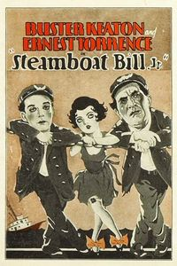 "<strong class=""MovieTitle"">Steamboat Bill, Jr.</strong> (1928)"