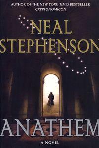 """<em class=""""BookTitle"""">Anathem</em>, Neal Stephenson"""