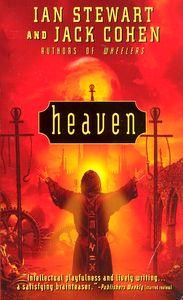 """<em class=""""BookTitle"""">Heaven</em>, Ian Stewart & Jack Cohen"""