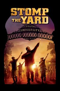 "<strong class=""MovieTitle"">Stomp The Yard</strong> (2007)"