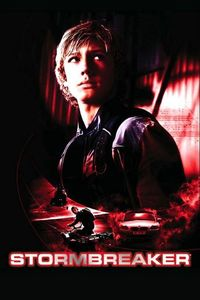 "<strong class=""MovieTitle"">Stormbreaker</strong> aka <strong class=""MovieTitle"">Alex Rider: Operation Stormbreaker</strong> (2006)"