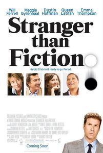 "<strong class=""MovieTitle"">Stranger than Fiction</strong> (2006)"