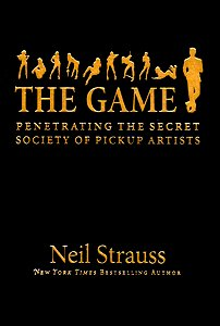 "<em class=""BookTitle"">The Game</em>, Neil Strauss"
